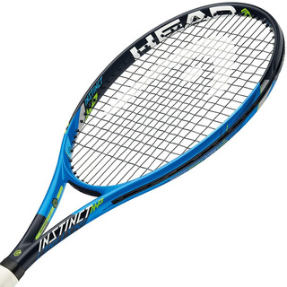 Head Instinct Mp Cuotas S/interés. Open Tennis