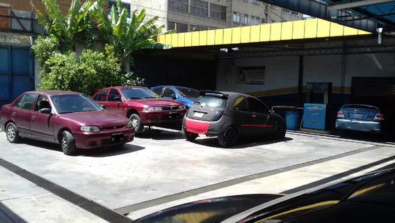 Negocios En Venta Taller Autolavado Estacionamiento