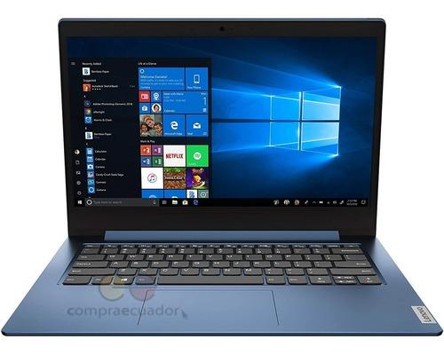 Lenovo Laptop 14¨ Intel Pentium Disco 128gb Ram 4gb Bluetoot