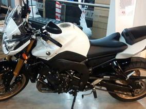 Yamaha Fz 8 N 2011 - 23900km - Impecable C/accesorios!