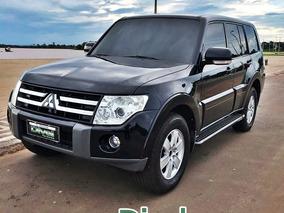 Pajero 3.2 Gls 4x4 Automática Diesel