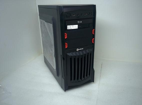 Pc Gamer I5 16gb Ddr3 Hd 500gb Radeon 5770 2gb Ddr5 Promoção