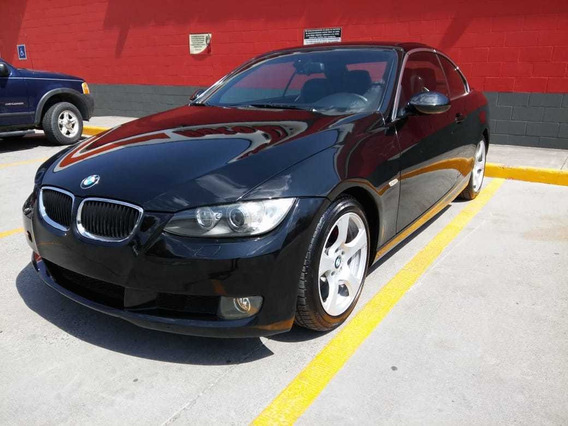 Bmw Serie 3 2.5 325cia Cabriolet At 2009