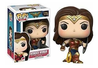 Funko Pop Mujer Maravilla Wonder Woman 175