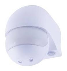 Sensor De Presença Com Foto Célulana Cor Branco (moderno)