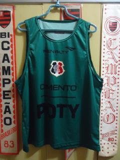 Camisa Santa Cruz ( Colete Da Penalty )