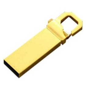 Pendrive Monstro 2tb 3.0 Dourado