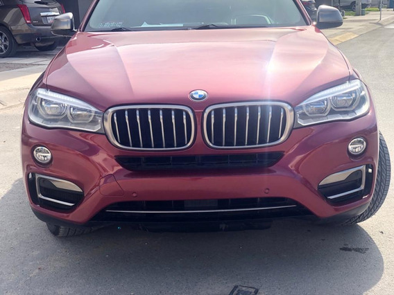Bmw X6 4.4 Xdrive 50ia At 2015