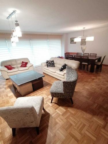 Venta Apartamento Tres Dormitorios Pocitos