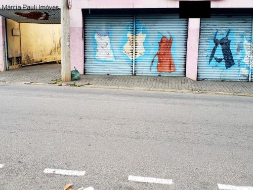 Imagem 1 de 14 de Ponto Comercial No Centro De Jundiaí - Localização Privilegiada. - Pt00011 - 69193793