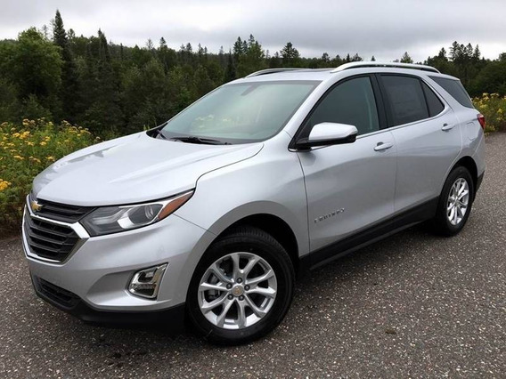 Chevrolet Equinox 2019. Entrega Inmeidata Ro.
