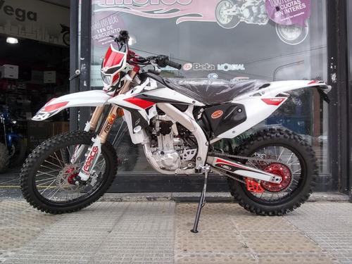 Asiawing 450 Lxi  Homologada No Crf  Wr Motovega