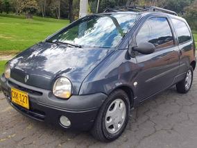 Renault Twingo 2008 Mt 1200 Aa