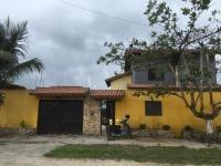 Casa Com Edícula E Piscina Em Itanhaém Litoral - 5969 | Npc