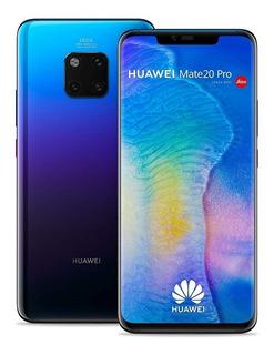 Huawei Mate 20 Pro Nuevo Libre Fabrica