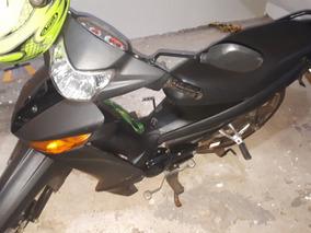 Yamaha Klipton