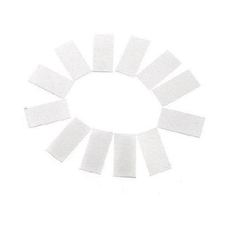 12 Pastilhas Anti Embaçantes - Anti Fog - Gopro Sjcam Xiaomi