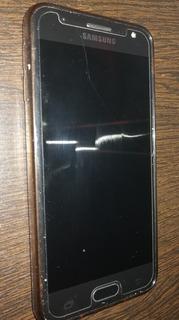 Permuto Samsung J5 Prime Por Otro Celular