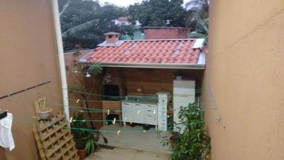 Sobrado Residencial À Venda, Freguesia Do Ó, São Paulo. - So0251