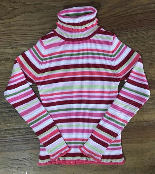 Sweater Con Brillos Importada De Eeuu Polera Childrens Place