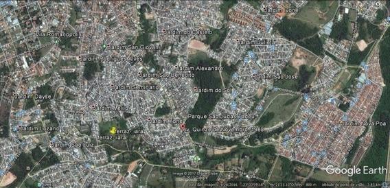 Vende Área 122.000 M² Ferraz De Vasconcelos -sp - 1546