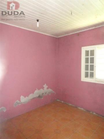 Casa - Monte Castelo - Ref: 21645 - V-21645