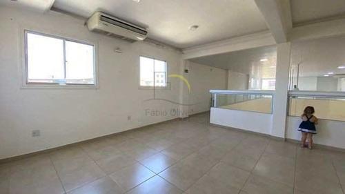Loja, Parque Das Bandeiras, São Vicente - R$ 750 Mil, Cod: 2455 - V2455