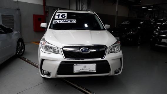 Subaru Forester 2.0 Sport Awd Aut. 5p 2016