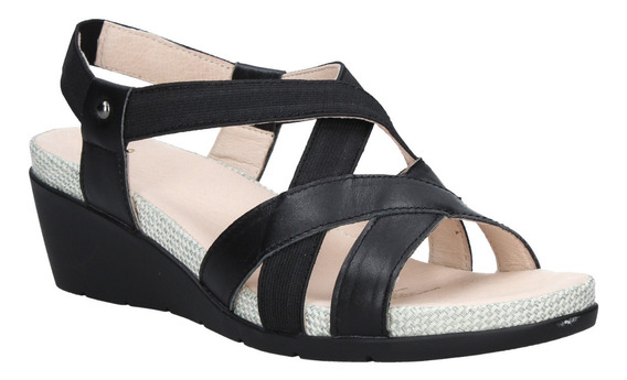 Sandalia Casual Mujer 16 Horas - W131