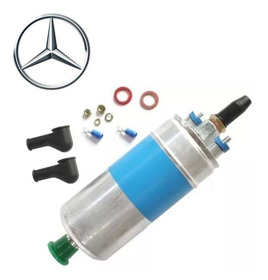 Bomba De Gasolina Externa 12 Bar Para Carro Turbo 0580254910