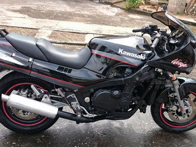 Kawasaki Ninja 1000r (super Conservada)