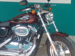 Harley-davidson Sporstes
