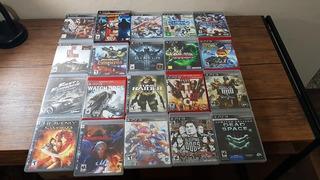 Juegos Playstation 3 Ps3 Seleccionados !!