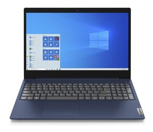 Imagen 1 de 6 de Notebook Lenovo Gamer Ryzen 5 3500u 8gb 256gb 15.6 Fullhd