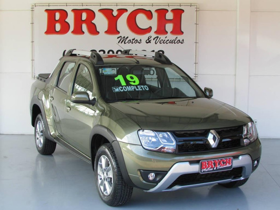Renault Duster Oroch 2.0 Dynamique 42 Automatica 2019