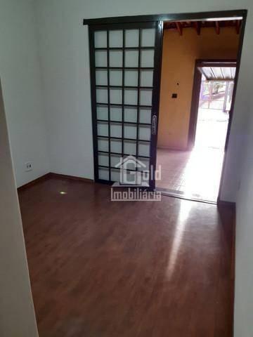 Casa Para Alugar, 70 M² Por R$ 1.100/mês - Iguatemi - Ribeirão Preto/sp - Ca1470