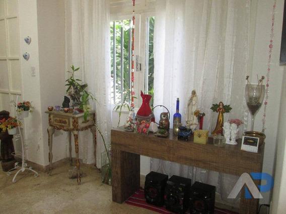 Casa Com 9 Dormitórios À Venda, 465 M² Por R$ 1.650.000,00 - Federação - Salvador/ba - Ca0013