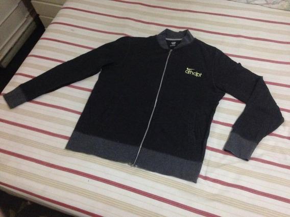 Casaco Nike Ath Dpt Tamanho G Pouco Usado Ler Tudo R$125,98