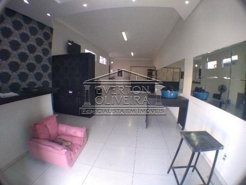 Imagem 1 de 14 de Ponto Comercial - Residencial Santa Paula - Ref: 12256 - L-12256