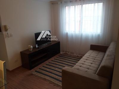 Apartamento A Venda No Bairro Santa Terezinha Em São - 151-1
