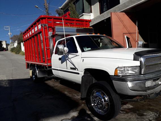 Ram3500 Diesel ,98