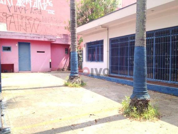 Casa Para Alugar, 500 M² Por R$ 12.000/mês - Centro - São Caetano Do Sul/sp - Ca0131