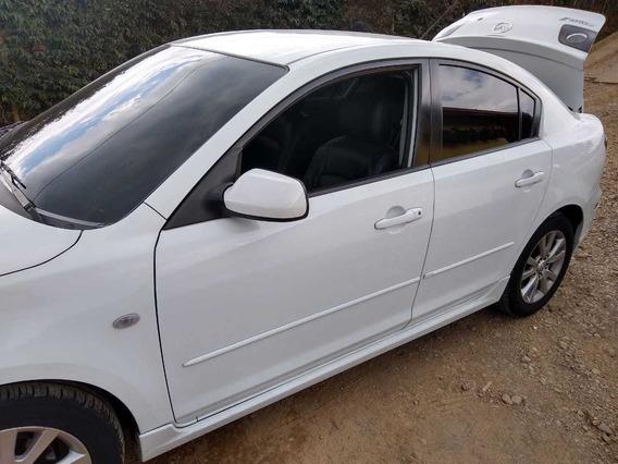 Mazda 3 Modelo 2010 2000 Cc Automatico. Excelente Estado