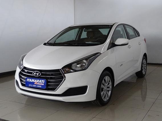 Hyundai Hb20s 1.6 Comfort (7929)