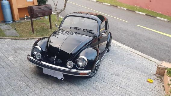 Volkswagen Fusca Vw