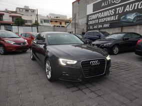 Audi A5 2.0 Spb T Luxury Multitronic Cvt