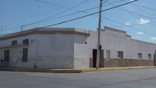 Casa En Renta Para Oficina O Clinica En El Centro De Merida