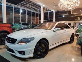 Mercedes-benz Cl 63 Amg 6.3 V8 2008 50.000km