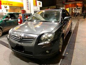 Toyota Avensis 2.0 At, Financiación, Perm, Esc. Of. Contado