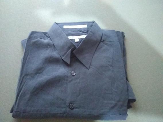 Camisa Perry Ellis